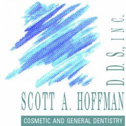 Logo of Menlo Park dentist Scot A Hoffman DDS