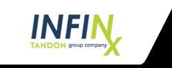 Infinx Logo