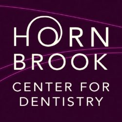 Logo of Hornbrook Center for Dentistry La Mesa CA