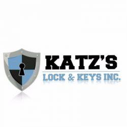Katz's Lock & Keys
