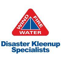 disaster kleenup logo