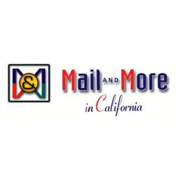 Mail and More in California 1a