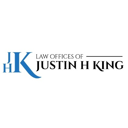 Law Office of Justin H. King 1
