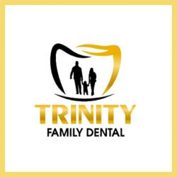 Logo Trinity Family Dental
