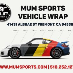 vehicle wrap service
